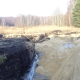 Soil improvement for soft sediment crossings, Nowy Tomysl, Poland